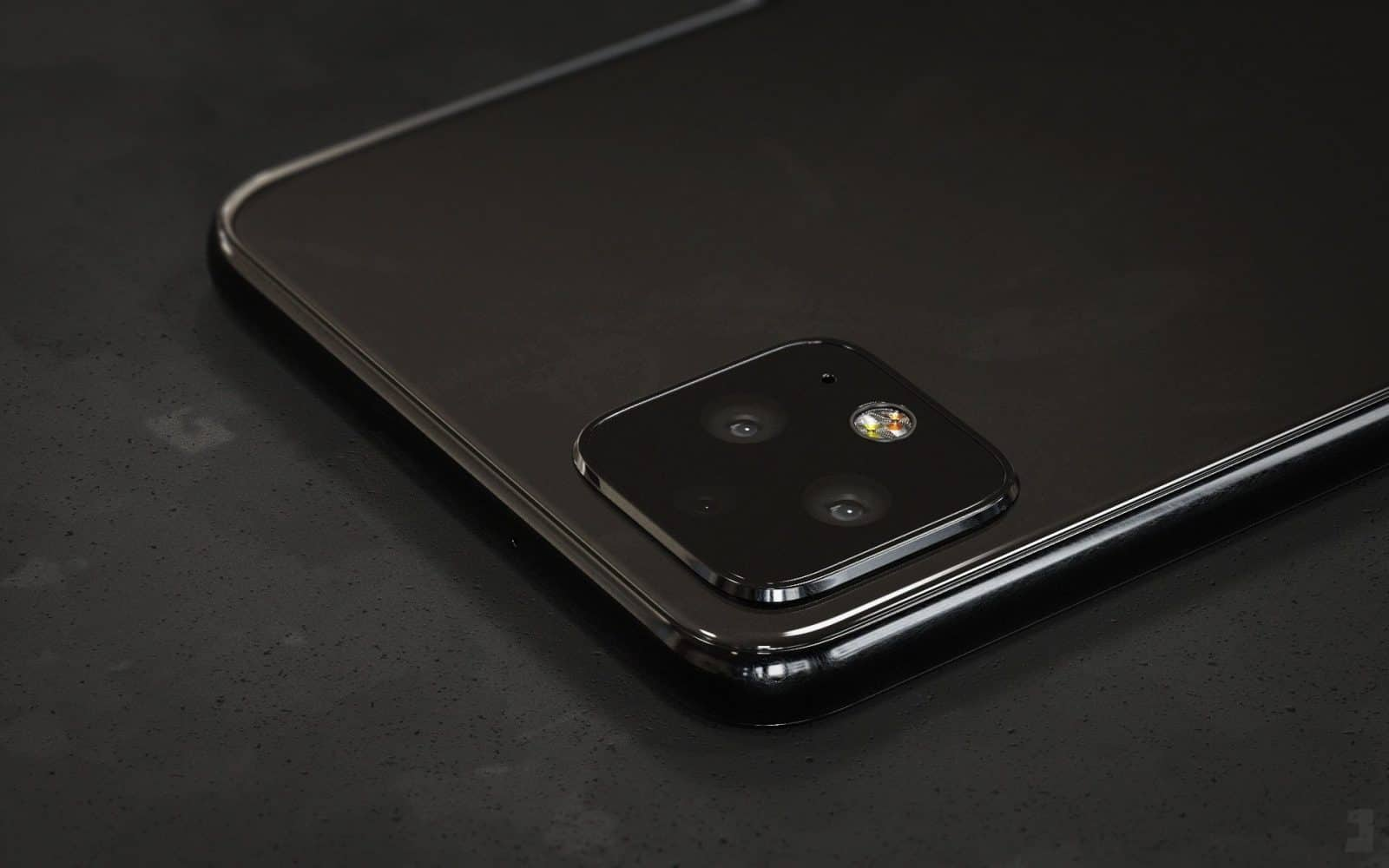 Google Pixel 4 might have a telephoto lens reveals Google Camera code